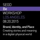 2015 Be Workshop