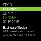 Business of Design Summit