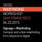 2015 Wayfinding Workshop