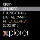 2015 Xplorer Digital Camp PHL