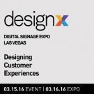 2016 SEGD designX