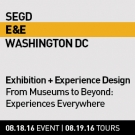 Exhibition & Experience Design Event Square