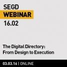 SEGD Webinar 16.02 Block