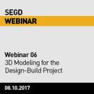 SEGD Webinar 2017 06