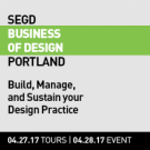 2017 SEGD Business of Design