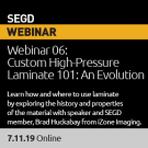 2019 Webinar 06 Evolution of Laminate