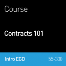 2015 Webinar | Contracts 101