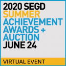 2020 Achievement Awards + Auction