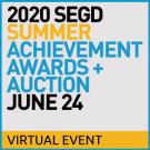 2020 Achievement Awards + Auction