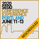 SEGD Portland Conference Rescheduled