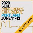 SEGD Portland Conference Rescheduled