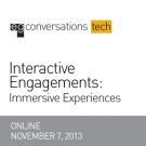 Interactive E Webinar