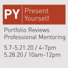 Present Yourself Event Square