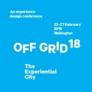 Click to see details about Off Grid 2018