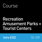 Recreation- Amusement Parks and Tourist Centers
