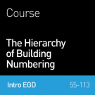 The Hierarchy of Building Numbering