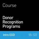 Donor Recognition Programs