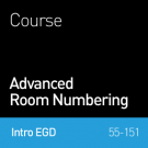 Advanced Room Numbering