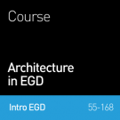 Architecture in EGD