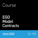 EGD Model Contracts