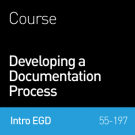 Developing a Documentation Process