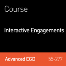 55-277 Interactive Engagements: Immersive Experiences that Connect People to Place