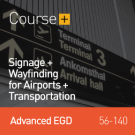 Signage and Wayfinding for Airports and Other Transportation Systems