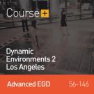 Dynamic Environments 2