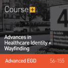 Advances in Healthcare Identity and Wayfinding