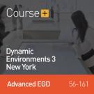 Dynamic Environments 3