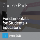 Fundamentals for Students + Educators