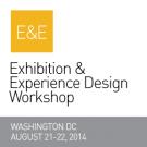 SEGD 2014 Exhibition and Experience Design Workshop, Washington DC