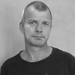 Photograph of Christian Moeller