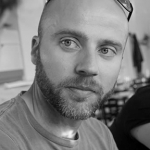 Photograph of Jeff Risom