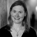 Headshot of Julie Beeler, founder of second Story, Portland Oregon
