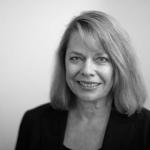 Headshot of Kate Keating, Founder of Kate Keating Associates