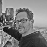 Michael Stiller, Partner upLIGHT, Faculty FIT, New York City