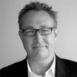 Headshot of Peter Dixon, Prophet