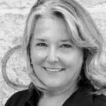 Susan Lambe, Art in Public Places Program Manager, City of Austin, Austin, Texas.