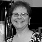 Headshot of Ann Makowski