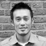 Photograph of Billy Chen, Studio SC