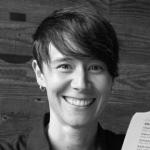 Danielle Lindsay-Chung is an Environmental Graphic Designer at Uber in San Francisco