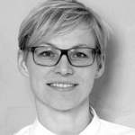 Katrin Middle, Co-Partner at Polyform