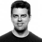 Matt Daly headshot