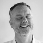 Photograph of Simon Ewings