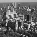 University of Chicago Medicine Overview shot