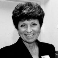 Sue Gould, President of Lebowitz   Gould   Design, Inc.