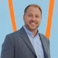 Andy Van Solkema, VP of Digital Strategy and Experience at OPS, Inc.