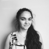 Audrey Eyman is a Student of Graphic Design at the University of Cincinnati and a Graphic Design Co-op at Hunt Design in Los Angeles.