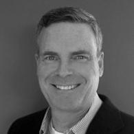 John Temple, Partner of Hunt Design